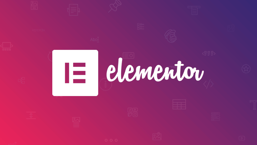 Elementor Supported