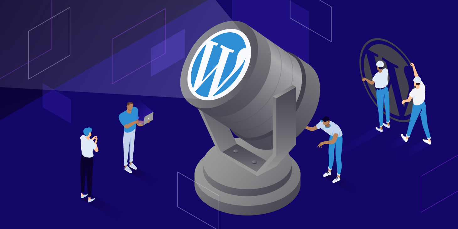 Wordpress Supported